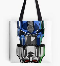 Megaprime small logo Tote Bag