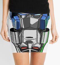 Megaprime small logo Mini Skirt