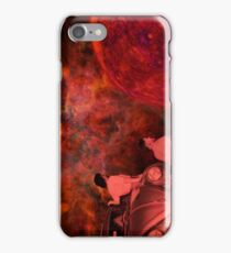 Space Tripping iPhone Case/Skin