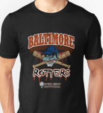 Baltimore Rotters Unisex T-Shirt