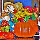 Celebrating Fall by ♥⊱ B. Randi Bailey