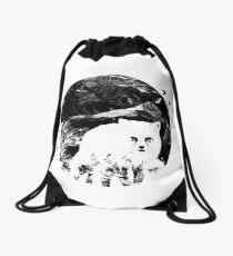 Stealth Drawstring Bag