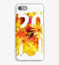 Flower 2011 iPhone Case/Skin