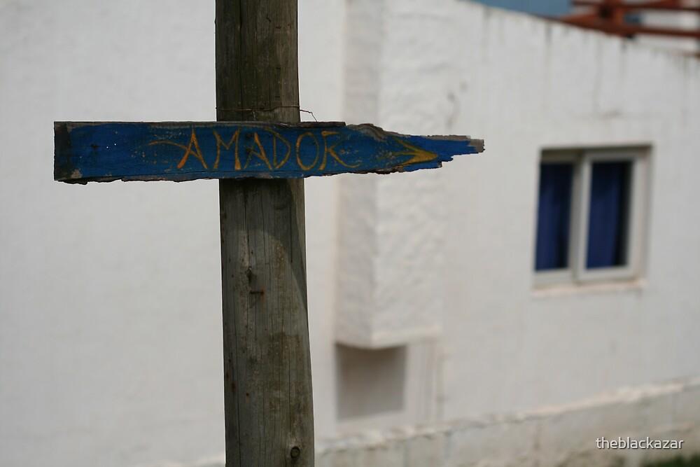 amador by theblackazar