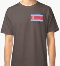 Costa Rica Classic T-Shirt