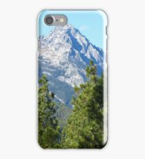 Through a Lens iPhone Case/Skin