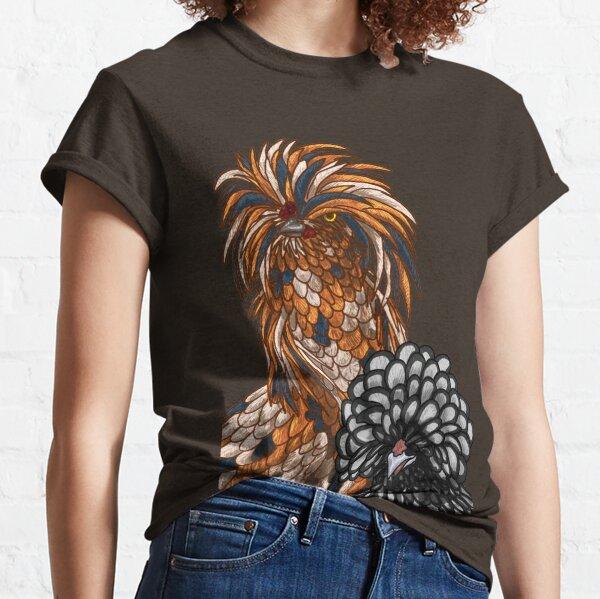Polish chickens Classic T-Shirt