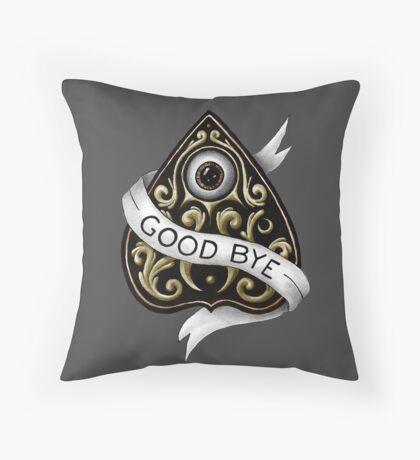 Friendzone Throw Pillow