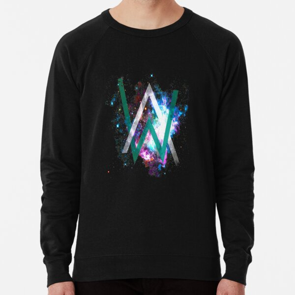 Alan Walker Sweatshirt léger