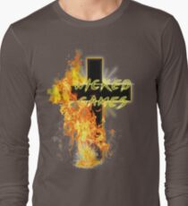 WICKED GAMES Long Sleeve T-Shirt