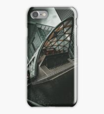 17/B/11 iPhone Case/Skin