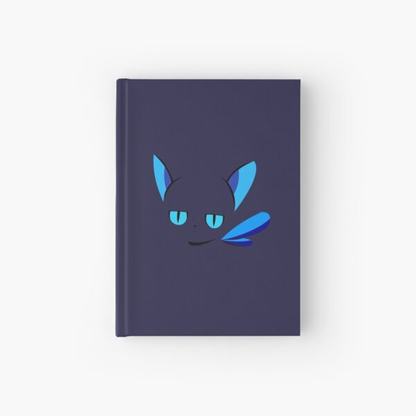 Spinel! Hardcover Journal