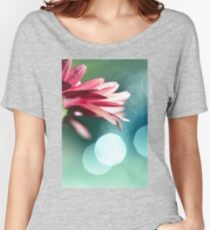 Nature's Dreaming Women's Relaxed Fit T-Shirt
