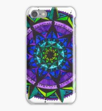 Mandala 11 iPhone Case/Skin