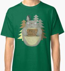 Furry Hugs Classic T-Shirt