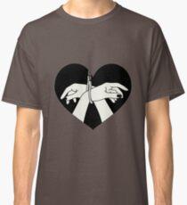 HAND HEART Classic T-Shirt