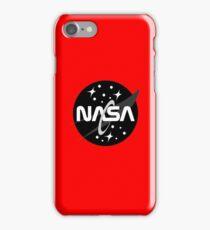 nasa iPhone Case/Skin