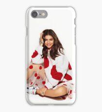 Zendaya phone case iPhone Case/Skin