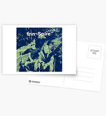 Inn~Spire Postcards