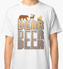 Best bear mom ever Classic T-Shirt