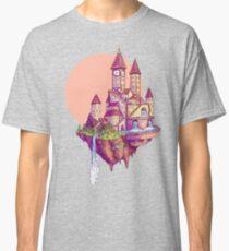 Floating Castle Classic T-Shirt