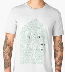 Mountain Männer Premium T-Shirts