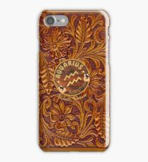 Nashville Aquarius Zodiac Mobile Phone Case iPhone Case/Skin