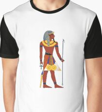 egypt pharaoh Graphic T-Shirt