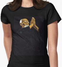 Sensei Tailliertes T-Shirt für Frauen