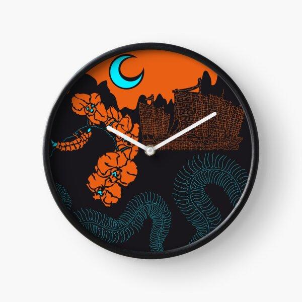 Centipede Uhr