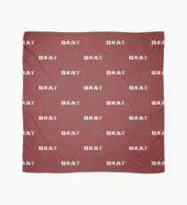 Brat Fashion T-Shirt and Top - Express Yourself Scarf