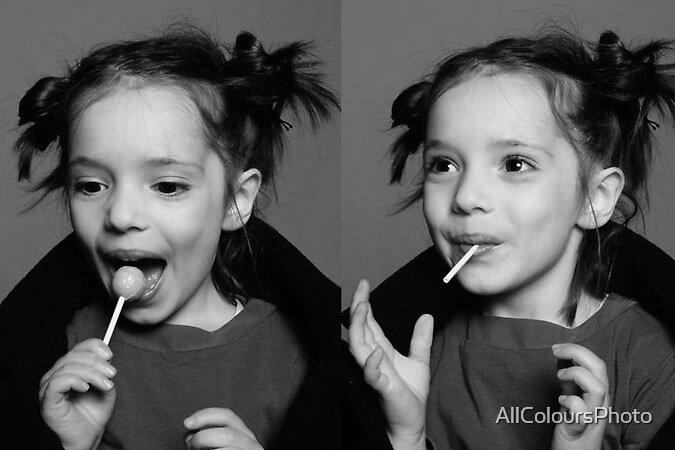 Lolly pop by AllColoursPhoto