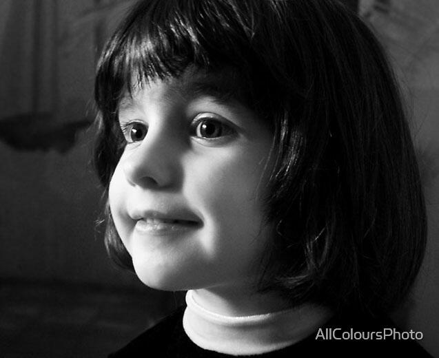 Dora by AllColoursPhoto