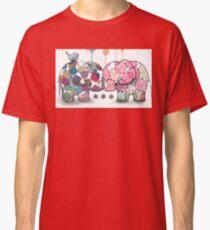 elephant confection Classic T-Shirt