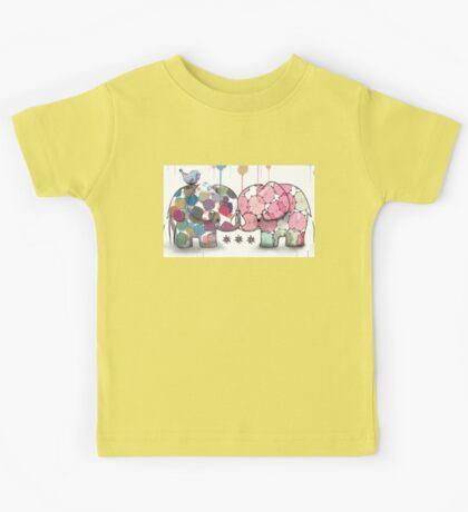 elephant confection Kids Clothes