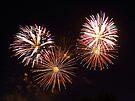 Fireworks 2 by John Velocci