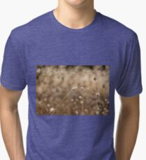 Bush Grass, Australia Tri-blend T-Shirt