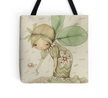 Quot Little Leaf Fairy Quot By Karin Taylor Redbubble