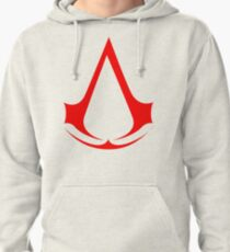 Assassin's creed Pullover Hoodie