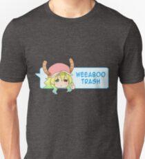Lucoa Weeb trash Unisex T-Shirt