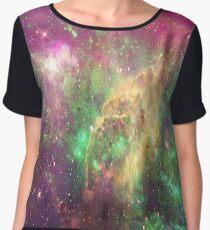 Galaxy III Chiffon Top