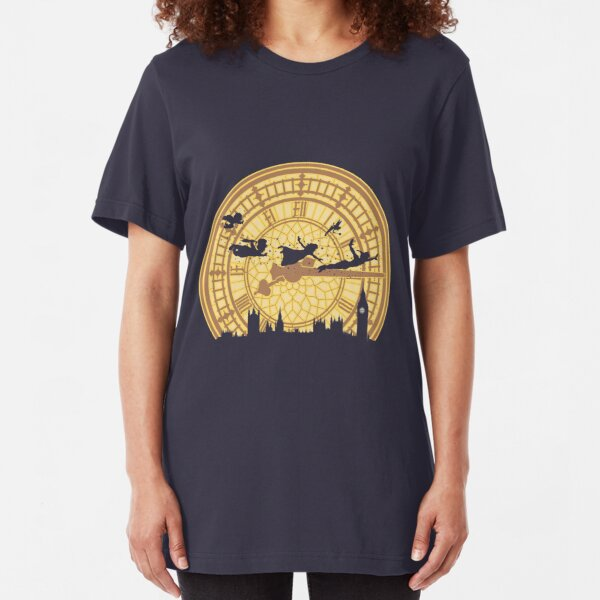 You can fly! Slim Fit T-Shirt