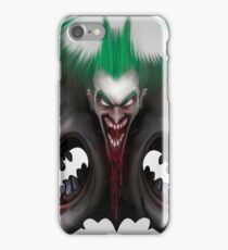Bat's Nightmare iPhone Case/Skin