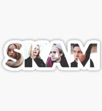 skam Sticker
