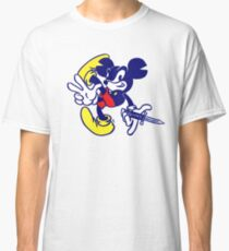 Flicky Mouse Classic T-Shirt