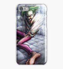 Mr J iPhone Case/Skin