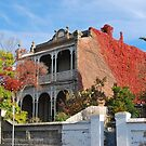 Historic House, Bendigo by Lozzar Landscape
