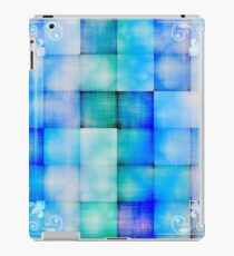 Ice Blocks iPad Case/Skin