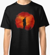 Rings of Akhaten - 11th Doctor Classic T-Shirt