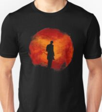 Rings of Akhaten - 11th Doctor Unisex T-Shirt